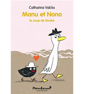 Manu et Nono - le Coup de Foudre