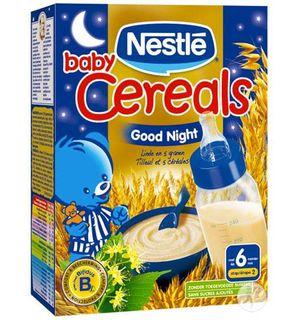 Céréales Good Night