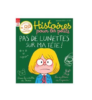 Magazine Histoires pour les petits