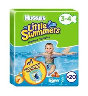 Little swimmer taille 3-4