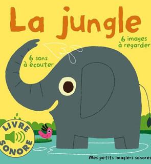 Baignoire Evolutive de la Jungle