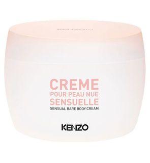Crème pour peau nue sensuelle 200 ML