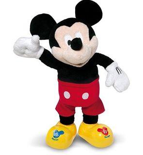 Mickey - Raconte moi une histoire