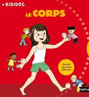 Le corps kididoc