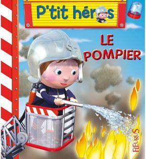 Le pompier P'tit Héros