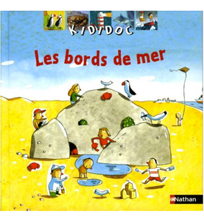 Les bords de mer, collection Kididoc