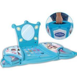 Giochi Preziosi Coffret de maquillage La Reine des Neiges (Frozen) : Ice Princess Make-up