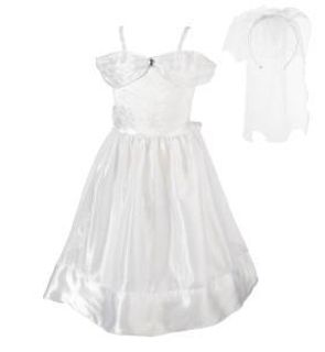 Avis Oxybul Deguisement Robe De Mariee 3 5 Ans Parole De Mamans