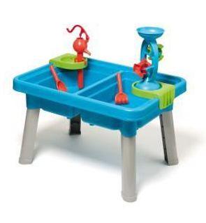 Table sable et eau Sabléo