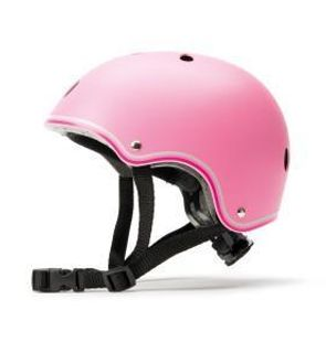 Casque rose Taille S/M