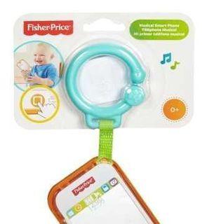 Fisher Price - Smart Phone Musical