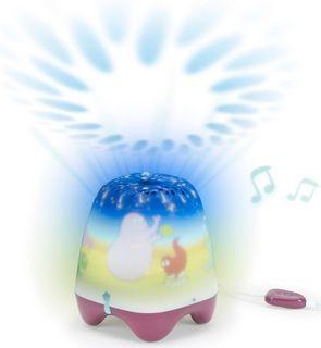 Manège enchanté musical
