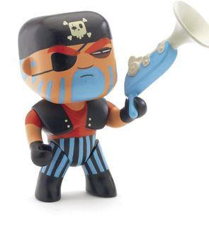 Figurine  - Jack Skull