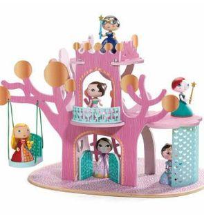 Chateau  Ze princess tree