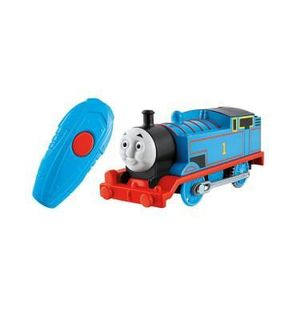 Fisher-Price Train radiocommandé Thomas et ses amis : Locomotive Thomas