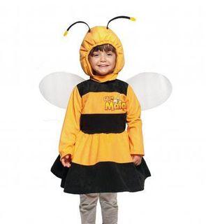 Déguisement Maya l'abeille? fille