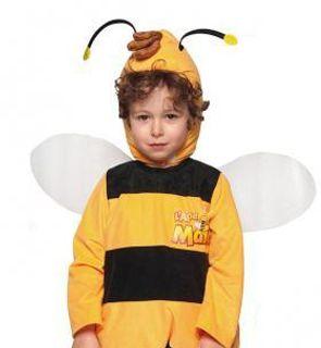Déguisement Willy - Maya L'abeille? garçon