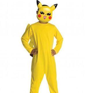 Déguisement classique Pokémon? Pikachu enfant