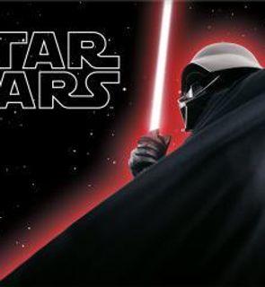 Set de table Star Wars?