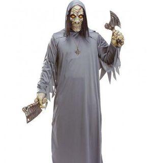 Déguisement zombie gothique adulte Halloween