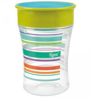 Tasse bébé smart cup colors embout 360° 250ml