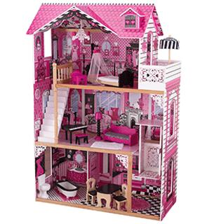 Maison de poupées Amélia KidKraft