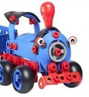 Train Build & Play Meccano