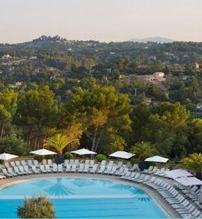 Village Club Opio en Provence 4 Tridents