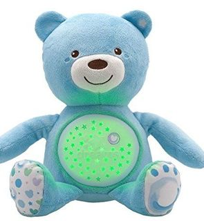 Ourson projecteur baby bear