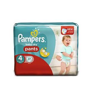 Couches-culottes Baby Dry Pants