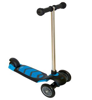 Patinette flexible 3 roues - Oxybul