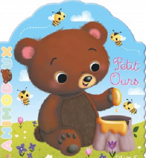 Collection Animodoux Le Petit Ours Editions Fleurus