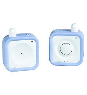 Ecoute bébé rechargeable minicall