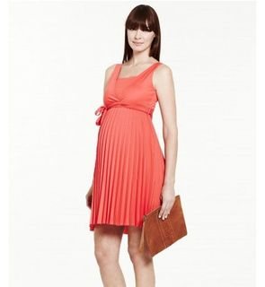 Robe de grossesse allaitement