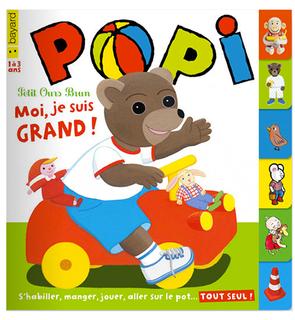 Magazine Popi