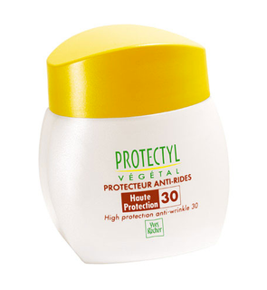 Protecteur Anti-Rides SPF 30