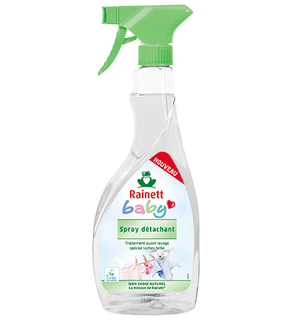 Spray détachant Rainett Baby