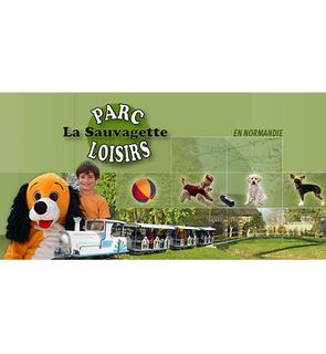 Parc La Sauvagette