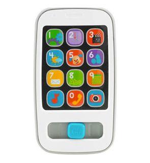 Mon téléphone mobile Fisher Price