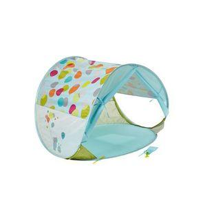 Avis Vertbaudet Tente de plein air anti UV | Parole de Mamans