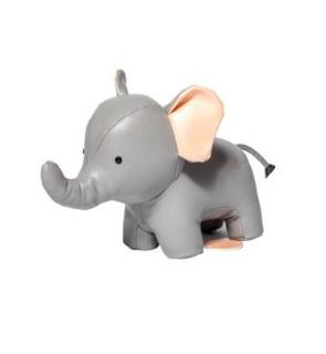 Boite à musique Vincent l'éléphant de BabytoLove
