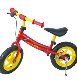 Vélo sans pédales Viper