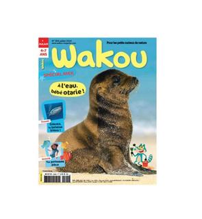 Magazine Wakou