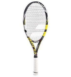 Raquette de Tennis Aeropro Drive 25 Junior