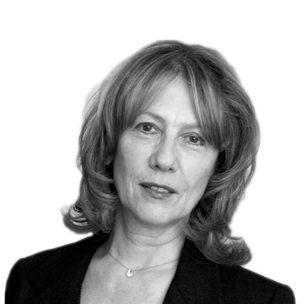 Catherine Bergeret Amselek