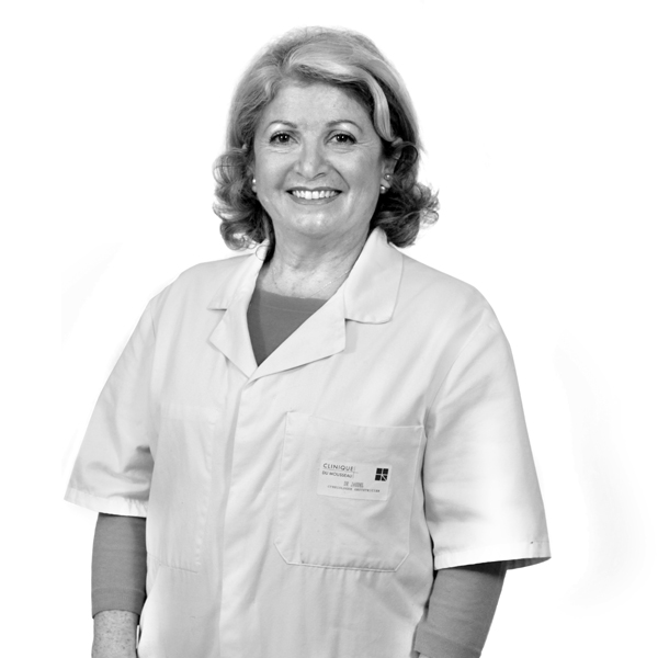Dr Sylvia Jaudel