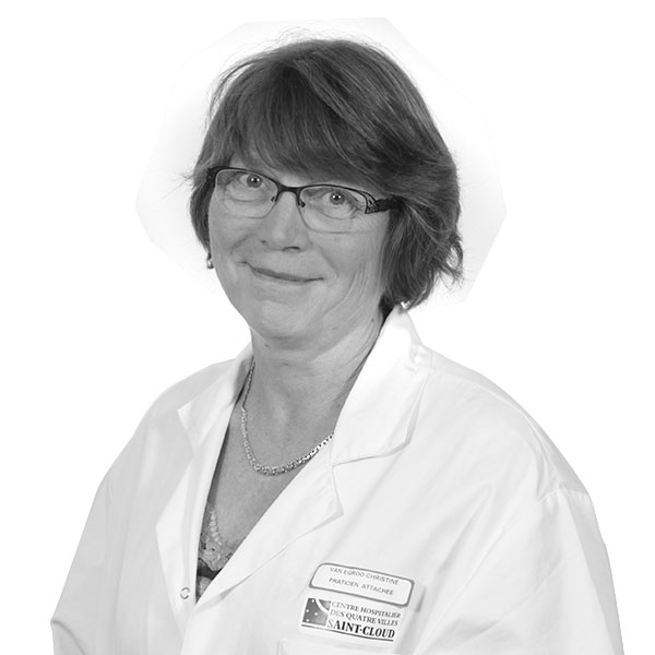 Dr Christine Van Egroo