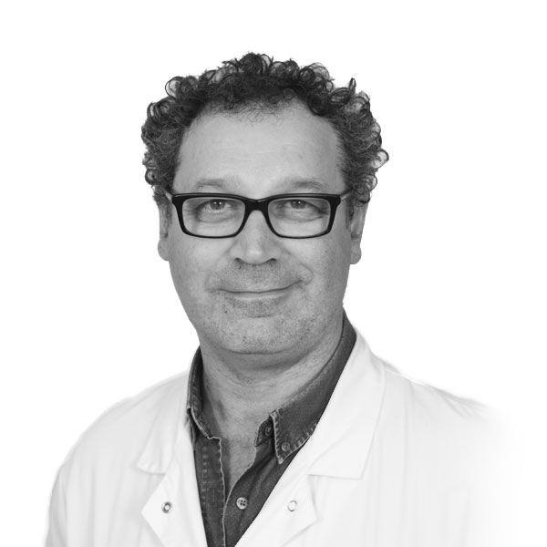 Dr Marc Bellaïche