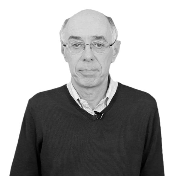 Dr Olivier Mouterde
