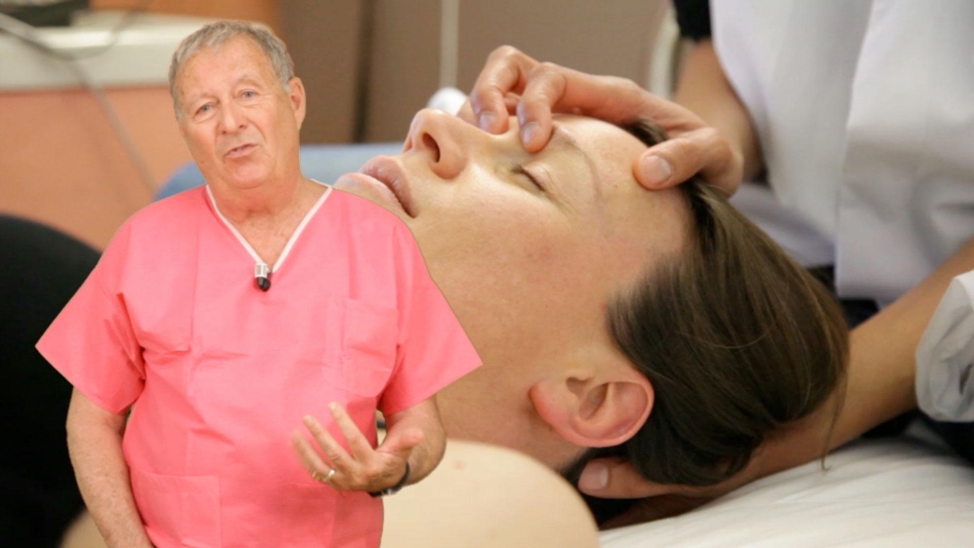 L'ostéopathie, une aide à l'accouchement